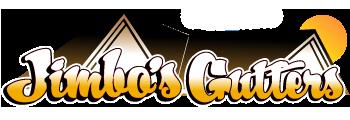 Jimbo's Gutters Logo